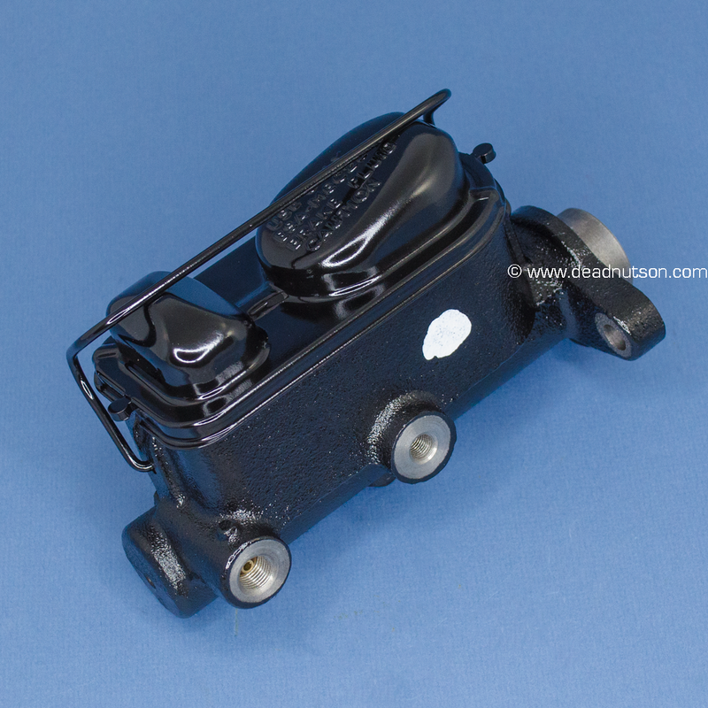 1969-70 Mustang/Shelby Master Cylinder with Cap