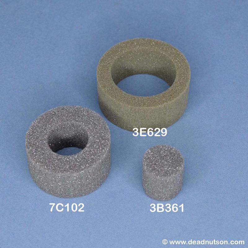 Steering Column Foam Seal Set