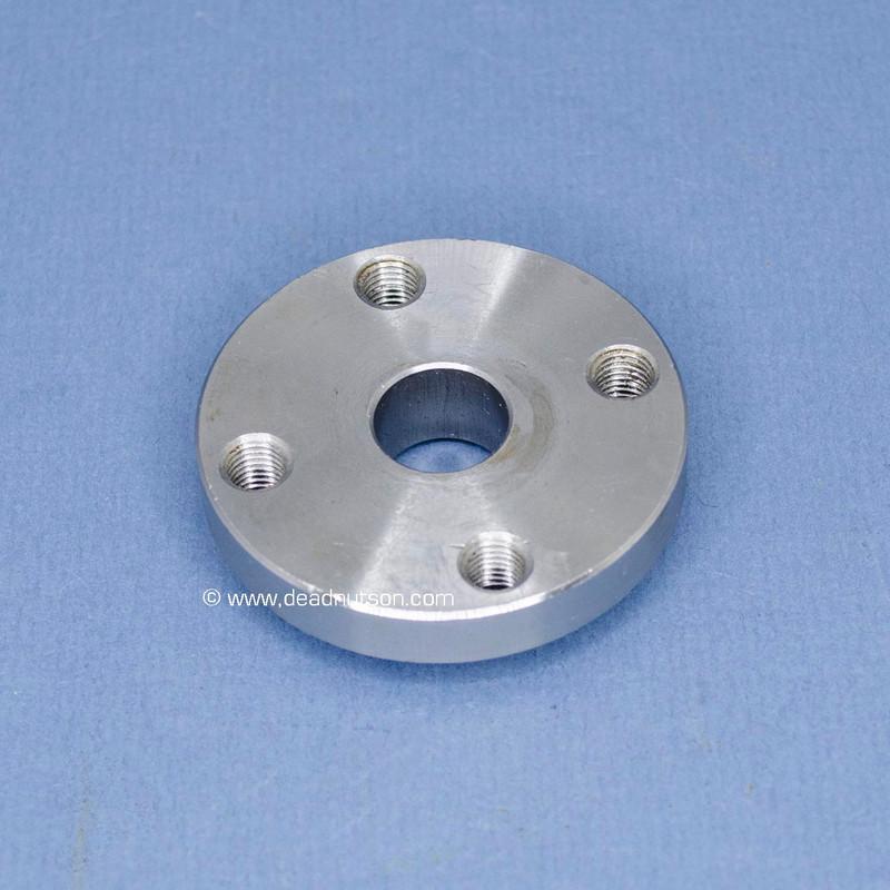 """Ford Water Pump Fan Hub 5/8"""" ID"""
