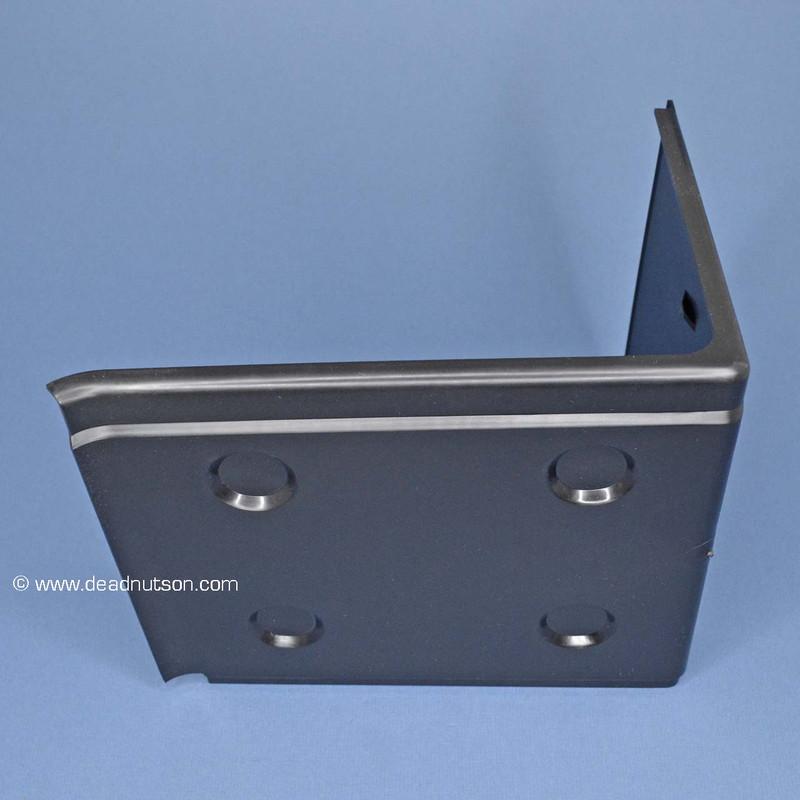 D0OB-10A682-A Battery Heat Shield