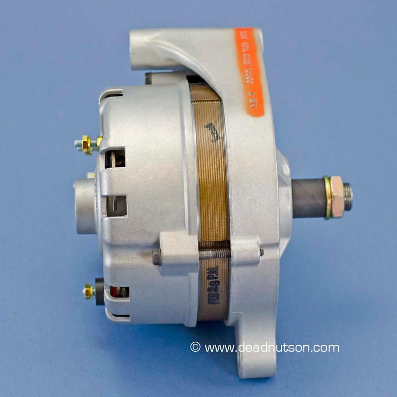 1969 250, 390 +/- PS  Autolite Alternator C6AF-10300-A (after Feb 1969)