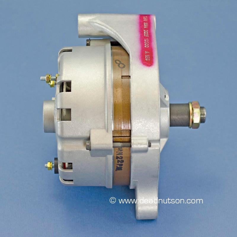 '70 BOSS 302 Autolite Alternator D0ZF-10300-A