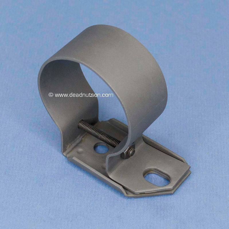 Coil Mounting Bracket - Small Block & Boss 429