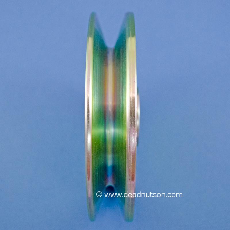 1966-67 289 Hipo  C5AF-10352-H  Alternator Pulley
