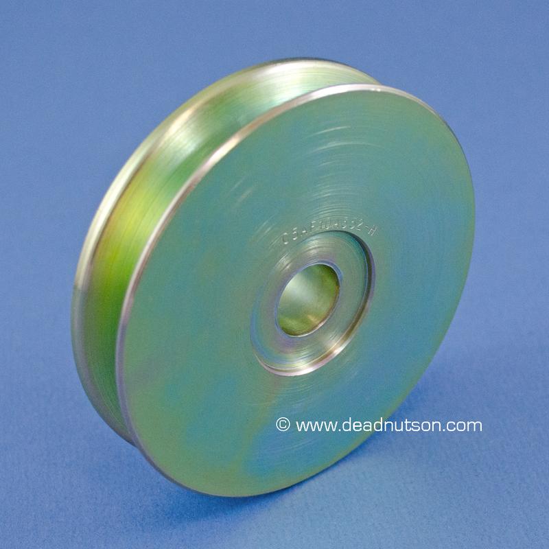 """Single Sheave 3.78""""  C5AF-10A352-H  Alternator Pulley"""