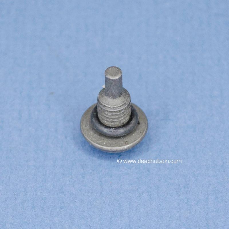 Bendix Master Cylinder Piston Stop Screw - Fine Thread - 24