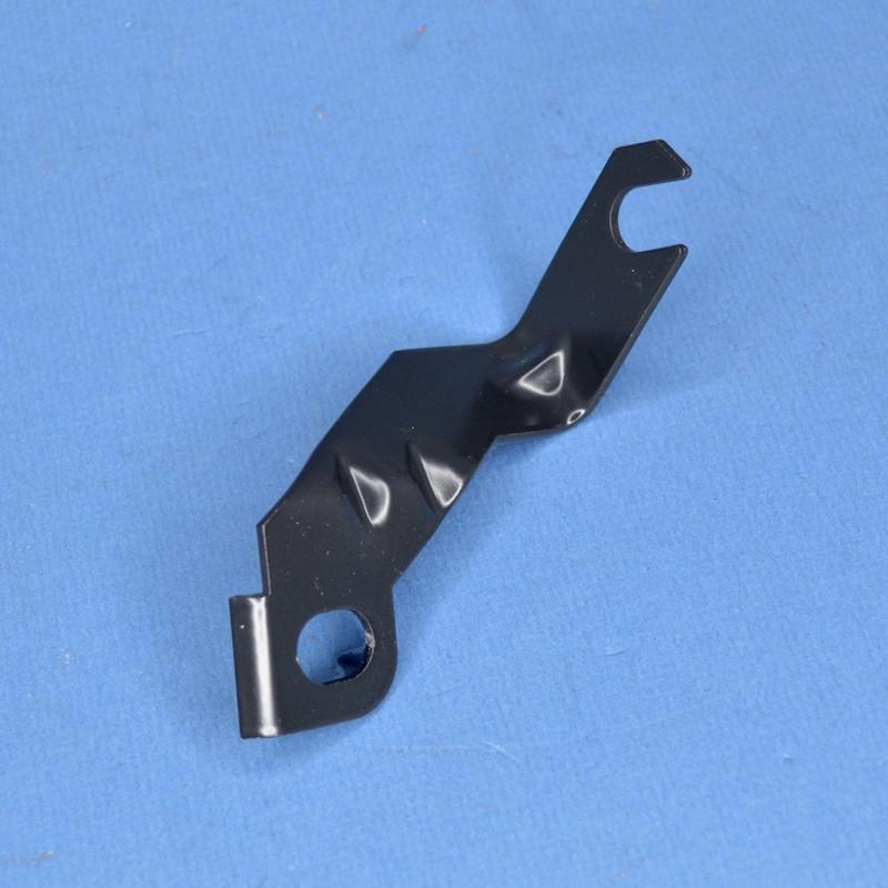 Heat Shield Front Mounting Bracket - 428 S/CJ