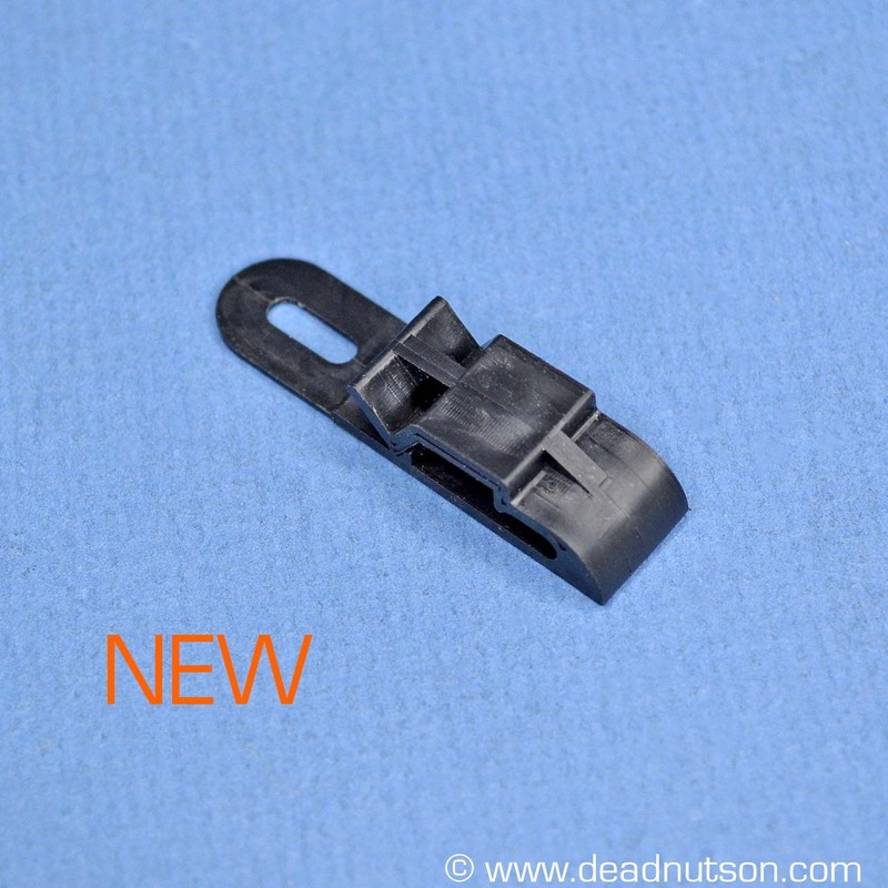 1967-70 Firewall Wire Harness Clip