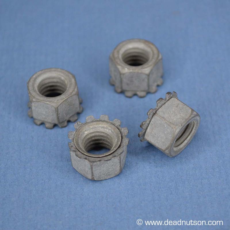 1968-70 Autolite Rear Shock Nuts