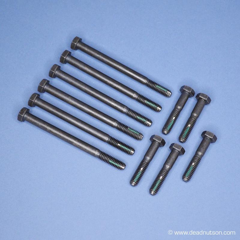 429 Water Pump Hardware Kit