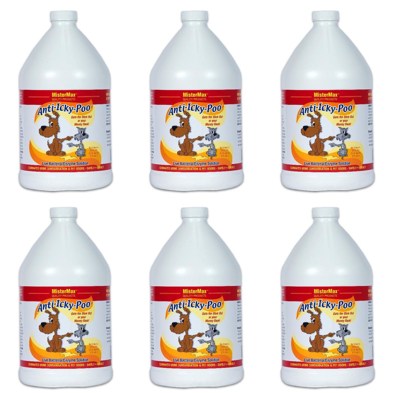 Original Scent Gallons 6 Pack - BEST VALUE