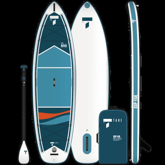 "TAHE 10'6"" BEACH SUP-YAK"