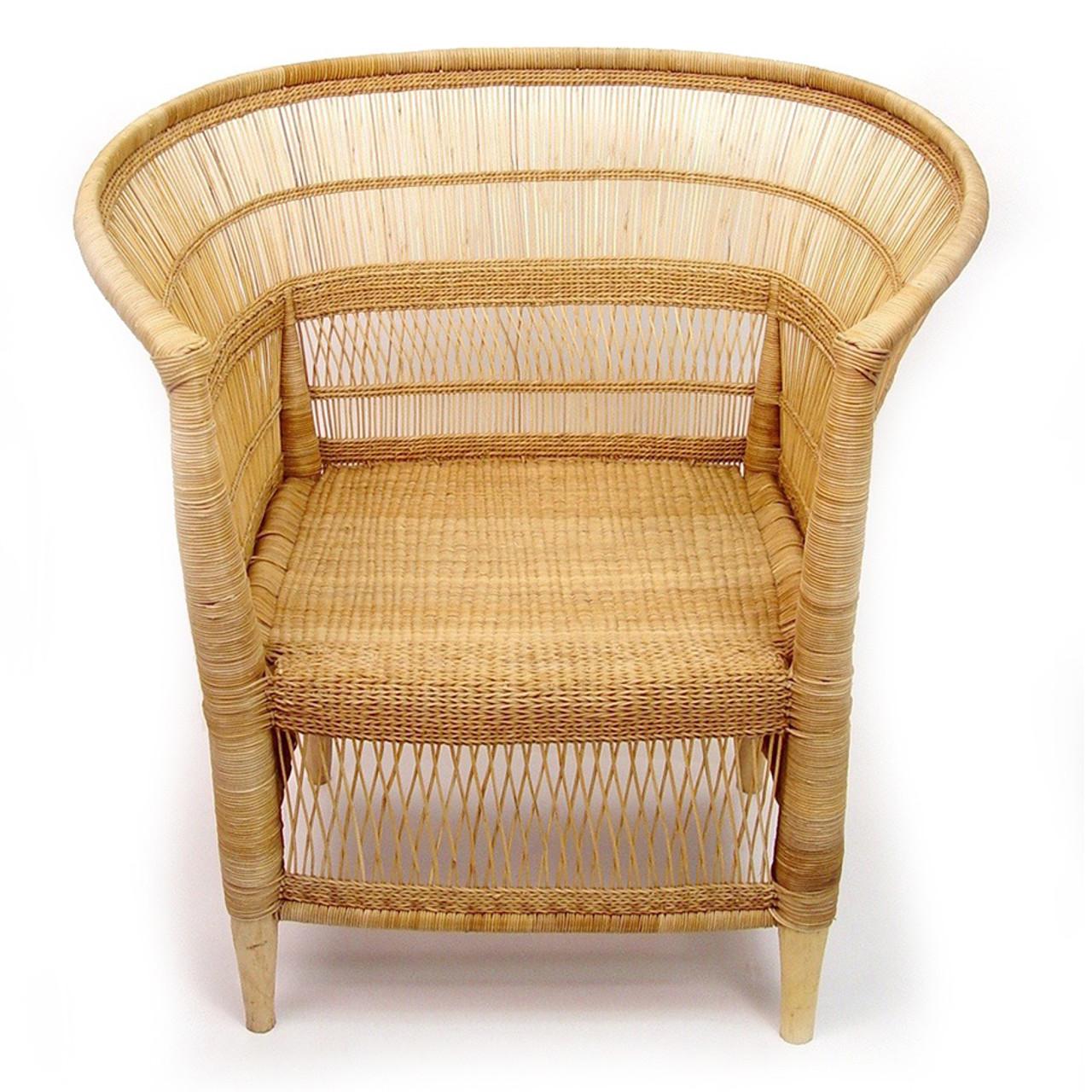 Fabulous Malawi Cane Chair Natural Inzonedesignstudio Interior Chair Design Inzonedesignstudiocom