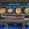 Pelican™ 1170 4-Watch FOAM ONLY