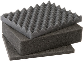 Pelican™ 1200 Replacement Foam Set