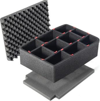 Pelican™ 1450 Case TrekPak Kit
