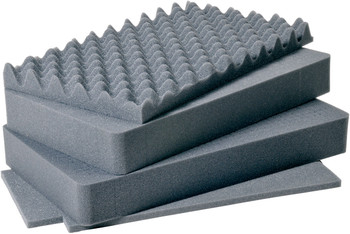 Pelican™ 1510 Replacement Foam Set