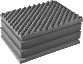 Pelican™ 1600 Replacement Foam Set