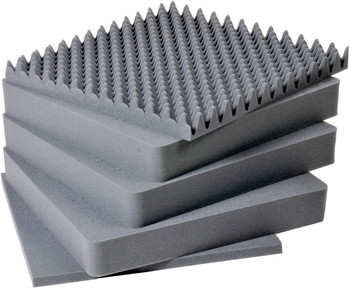 Pelican™ 1640 Replacement Foam Set