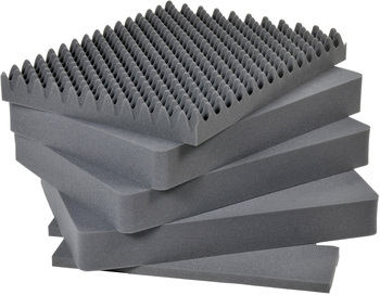 Pelican™ 1630 Replacement Foam Set