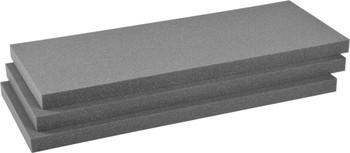 Pelican™ 1750 Replacement Foam Set