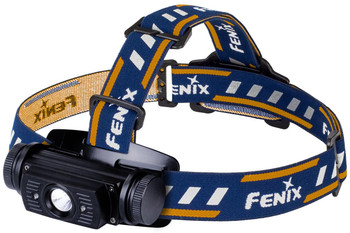 Fenix HL60R USB Headlamp