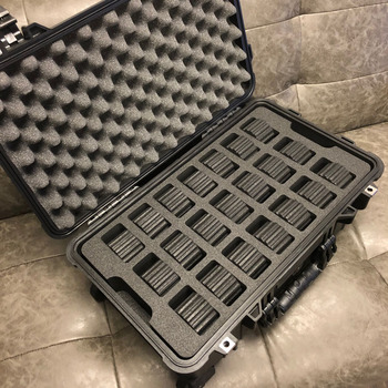 Pelican™ 1510 Watch Case