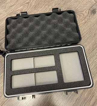 S3 T3000 Knife Case