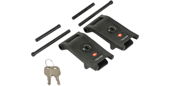 SKB TSA 2 Locking Latch Kit