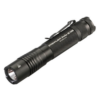 Streamlight Protac HL USB only