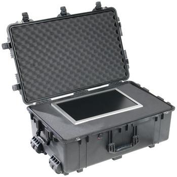 Pelican 0550 Transport Cases Nalpak