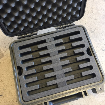 Pelican™ 1200 Slip Joint Case