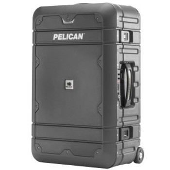 Pelican Elite Carry-On with Travel System Image