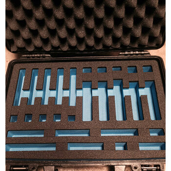Pelican™ 1470 Knife Case
