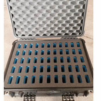 Pelican™ 1520 55-Knife Case