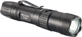 Pelican 7100 LED Rechargeable