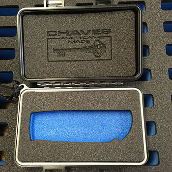 S3 Chaves Redencion Knife Case