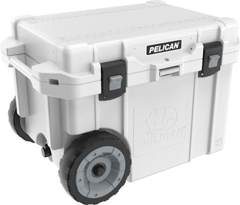 Pelican™ 45QW Elite  Wheeled Cooler