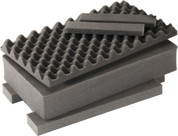Pelican™ 1535 Air Replacement Foam Set