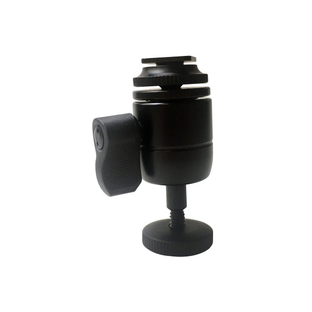 Litra Cold Shoe Ball Mount
