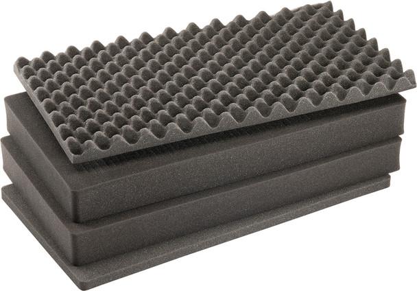 Pelican™ 1637 Air Replacement Foam Set