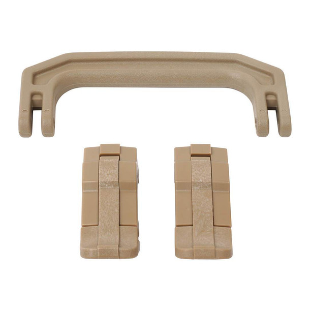 Pelican Handle & Latch Color Set for 1170