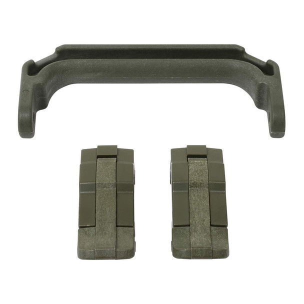 Pelican Handle & Latch Color Set for 1200/1300