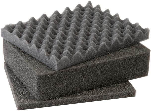 Pelican™ 1200 Replacement Foam Set