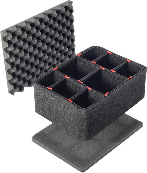 Pelican™ 1300 Case TrekPak Kit