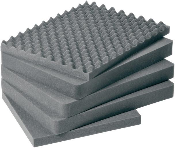 Pelican™ 1610 Replacement Foam Set