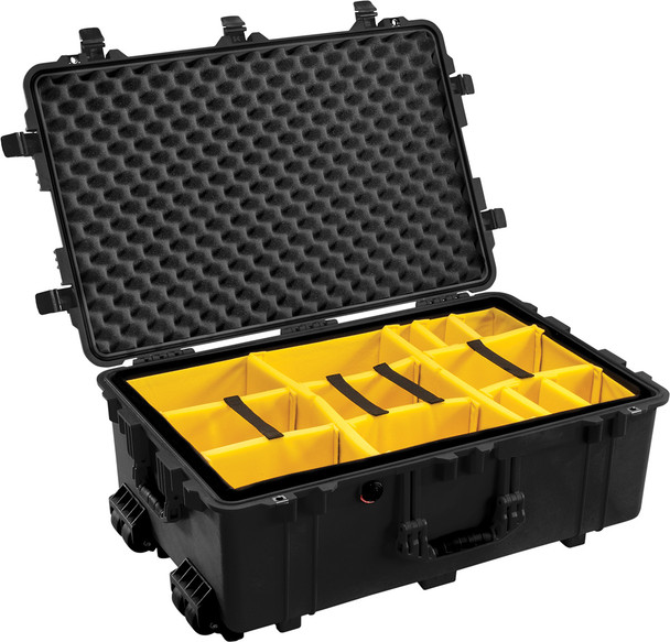 Pelican™ 1650 Case Divider Set