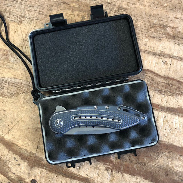 S3 T2000 Single Knife Case