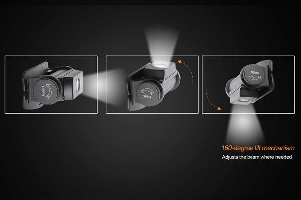 Fenix HL55 LED Headlamp