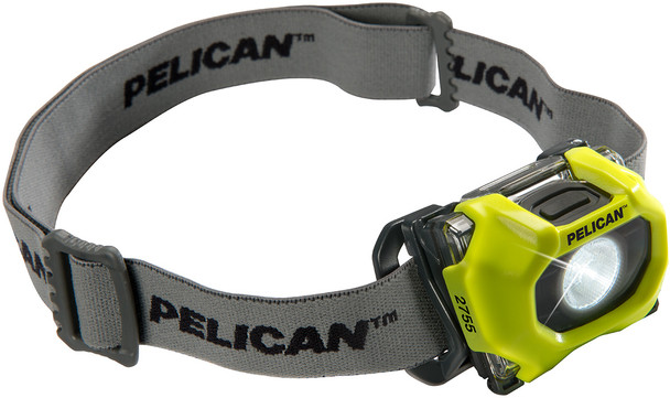 Pelican 2755 LED Headlamp